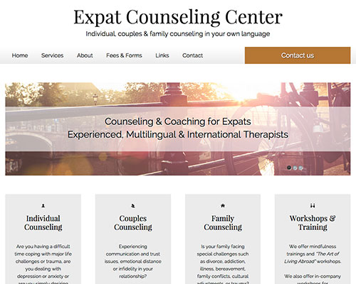 Expat Counseling Center